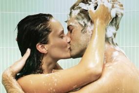 De beste seks standjes voor een hete douche