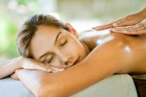 Een erotische massage als voorspel: Magisch!