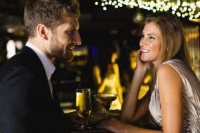 Hoe moet je flirten: De spanning opbouwen