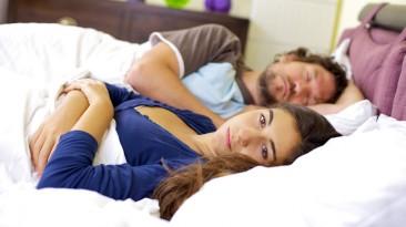 Mannelijk libido: Geen zin in seks?