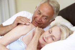 De beste seks standjes voor senioren