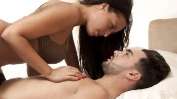 De beste seks standjes met oogcontact